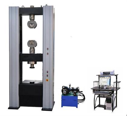 西藏微机控制电子万能试验机